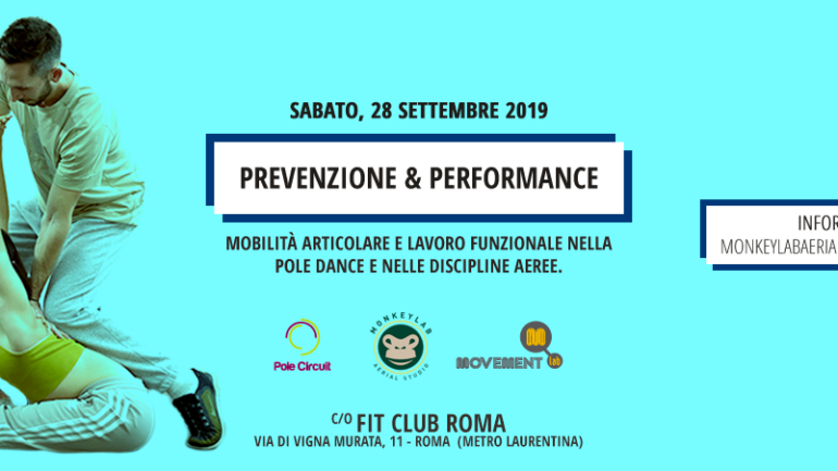 Prevenzione & Performance
